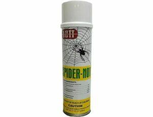 Spider Not - Spider Killer Aerosol Can