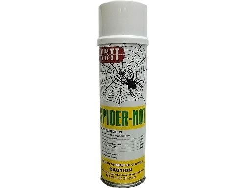 Spider Not - Spider Killer Aerosol Can